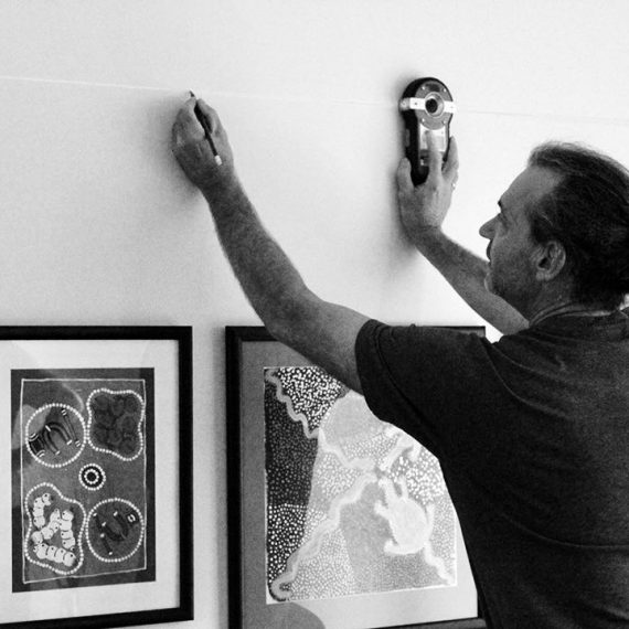 Hanging Pictures Mark Blatman Precision Picture Hanging